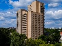 Тимирязевский район, общежитие №5, улица Лиственничная аллея, дом 16А к.3