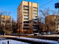 Тимирязевский район, проезд Соломенной Сторожки, дом 5А. многоквартирный дом
