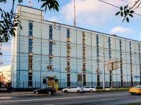 Ховрино район, улица Беломорская, дом 36А. офисное здание