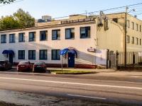 Ховрино район, улица Беломорская, дом 38. офисное здание