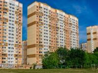 Ховрино район, улица Левобережная, дом 4 к.9. многоквартирный дом