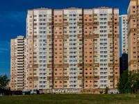 Ховрино район, улица Левобережная, дом 4 к.15. многоквартирный дом