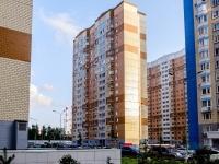Ховрино район, улица Левобережная, дом 4 к.22. многоквартирный дом