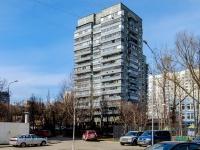 Ховрино район, улица Онежская, дом 53 к.3. многоквартирный дом