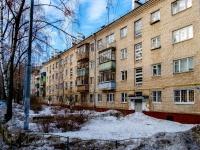 Бабушкинский район, улица Енисейская, дом 13 к.2. многоквартирный дом