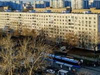 Бабушкинский район, улица Енисейская, дом 17 к.1. многоквартирный дом