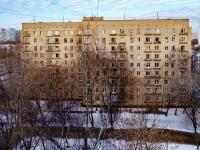 Бабушкинский район, улица Енисейская, дом 17 к.2. многоквартирный дом