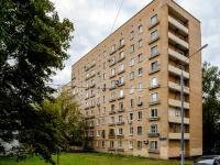 Бабушкинский район, улица Енисейская, дом 17 к.3. многоквартирный дом