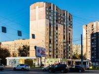 Бабушкинский район, улица Енисейская, дом 19. многоквартирный дом