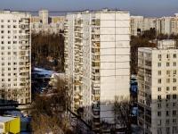 Бабушкинский район, улица Енисейская, дом 21. многоквартирный дом