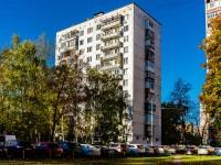 Бабушкинский район, улица Енисейская, дом 22. многоквартирный дом
