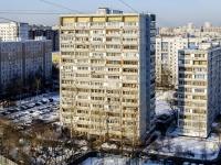 Бабушкинский район, улица Енисейская, дом 28 к.2. многоквартирный дом