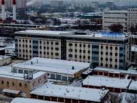 Бабушкинский район, улица Искры, дом 17А с.3. офисное здание