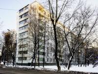 Бабушкинский район, улица Ленская, дом 3. многоквартирный дом