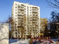 Бабушкинский район, улица Лётчика Бабушкина, дом 29 к.4. многоквартирный дом