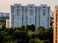 Бабушкинский район, улица Осташковская, дом 9 к.5. многоквартирный дом
