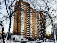 ,  , house 6 к.1. 公寓楼