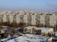 Бабушкинский район, улица Староватутинский, дом 11. многоквартирный дом