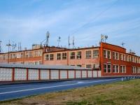 Бабушкинский район, улица Староватутинский, дом 12 с.3. офисное здание