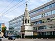 Культовые здания и сооружения Бутырского района