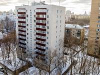 Бутырский район, улица Гончарова, дом 3. многоквартирный дом