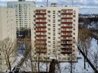 Бутырский район, улица Гончарова, дом 5. многоквартирный дом
