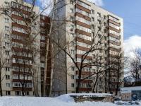 Бутырский район, улица Гончарова, дом 11. многоквартирный дом