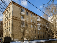 Бутырский район, улица Гончарова, дом 13Б. многоквартирный дом