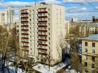 Бутырский район, улица Гончарова, дом 13 к.1. многоквартирный дом