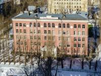 Бутырский район, улица Гончарова, дом 15А. офисное здание