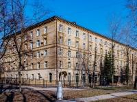 Бутырский район, улица Добролюбова, дом 11. офисное здание