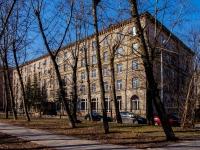 Бутырский район, Добролюбова ул, дом 11