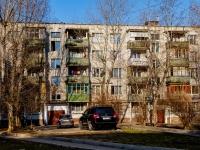Бутырский район, улица Добролюбова, дом 17. многоквартирный дом