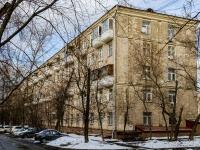 Бутырский район, улица Добролюбова, дом 21А к.А. многоквартирный дом