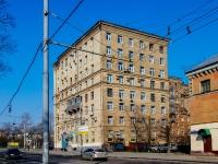 ,  , house 1/2. 公寓楼