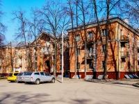 ,  , house 3 к.3. Apartment house