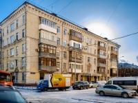 ,  , house 3 к.5. Apartment house