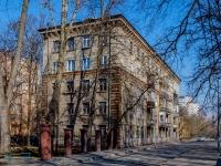 ,  , house 3 к.6. Apartment house