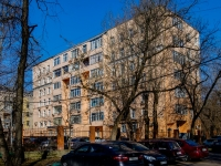 ,  , house 3 к.7. Apartment house