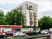 ,  , house 6 к.5. Apartment house