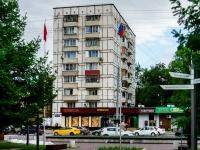 ,  , house 6 к.6. 公寓楼