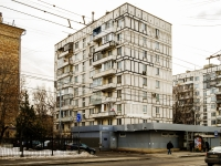 ,  , house 8 к.2. Apartment house