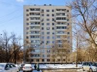 Бутырский район, улица Фонвизина, дом 6А. многоквартирный дом