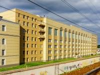 Бутырский район, Добролюбова переулок, дом 2 с.1. офисное здание