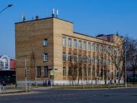 Бутырский район, проезд Огородный, дом 12. общежитие