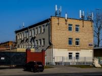 Бутырский район, проезд Огородный, дом 16 с.17. офисное здание