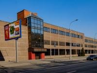 Бутырский район, проезд Огородный, дом 16 с.22. производственное здание