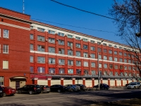 Бутырский район, проезд Огородный, дом 18 с.1. офисное здание
