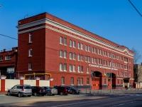 Бутырский район, проезд Огородный, дом 18 с.3. офисное здание