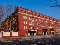 Бутырский район, проезд Огородный, дом 18 с.4. офисное здание